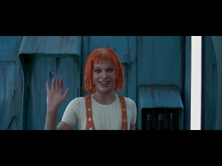 Fifth Element, The \ ����� ������� (1997)