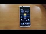 Краткий обзор мобильного телефона XPERIA arc S